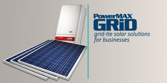 packages pv solar grid b