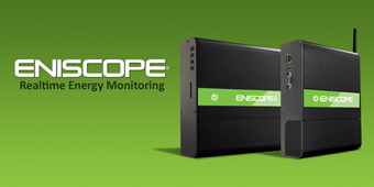 Eniscope Real-Time Energy Monitoring