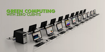 PowerMAX Green Computing Solutions