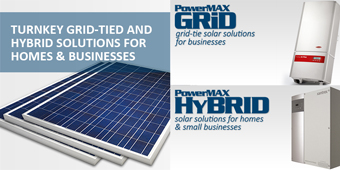 PowerMAX Renewable Energy Solutions
